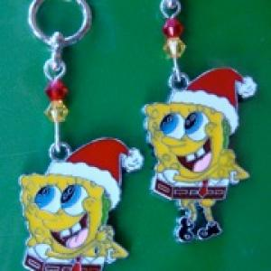 Spongebob Christmas!